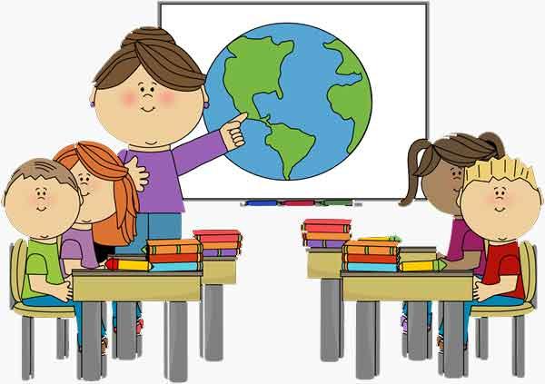 Clipart For Teachers & For Teachers Clip Art Images.