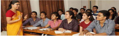 Pre Primary Teacher Training in Visakhapatnam.