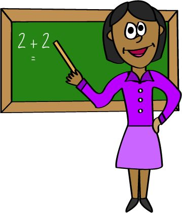 Classroom Helpers Clipart.