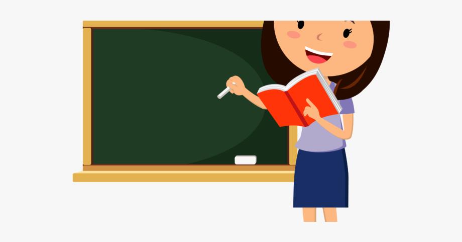 Are Women The Best Teachers.