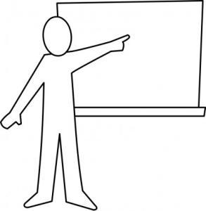 Teacher Clip Art Download.