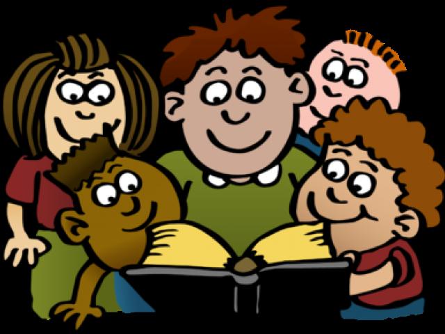 Scripture Clipart Bible Teacher.