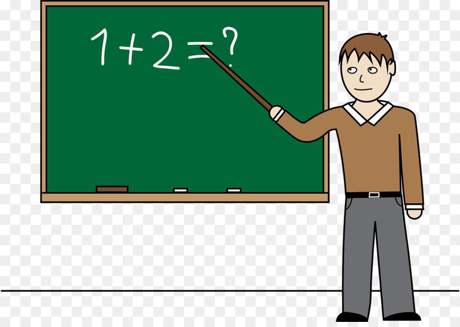 Teacher teaching clipart 3 » Clipart Station.