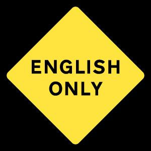 in teaching English in.