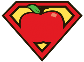 """Teacher Superpowers!! Are You """"With It""""??."""