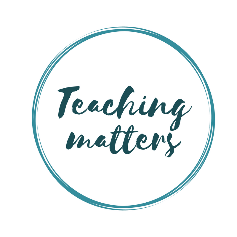 Branding your Teaching Materials.