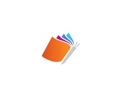 Education transformation logo by Noor Alsawadi on Dribbble.