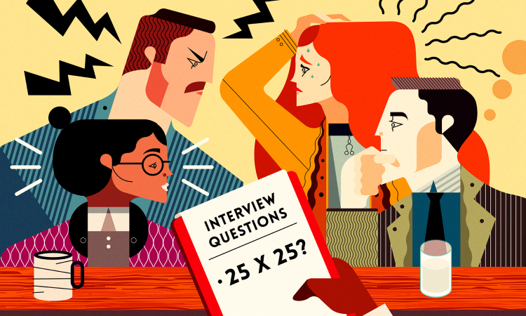 5 interview questions that will help you hire better people.