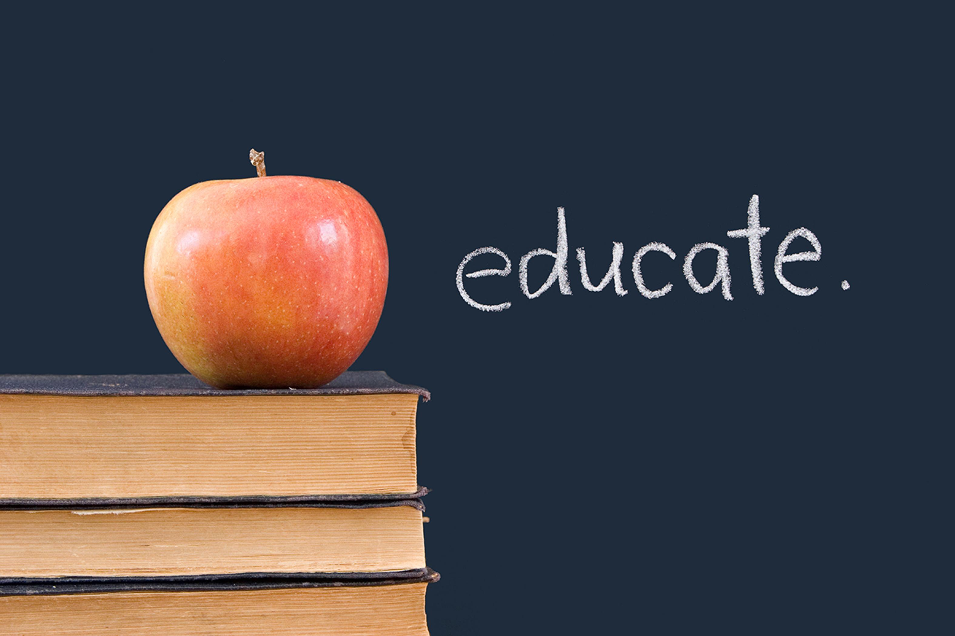Teacher Professional Development Clip Art.