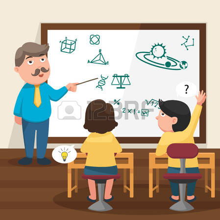4,363 Teaching Profession Stock Illustrations, Cliparts And.