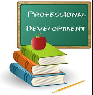 Professional Development For Teachers Clip Art.