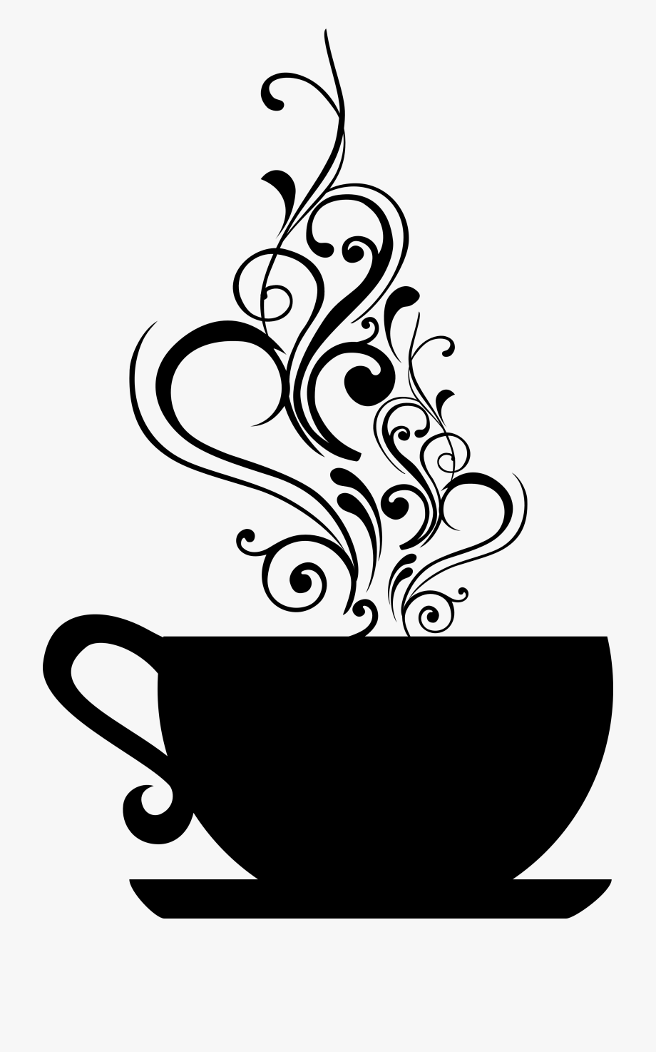 Images For Vintage Tea Black And White.