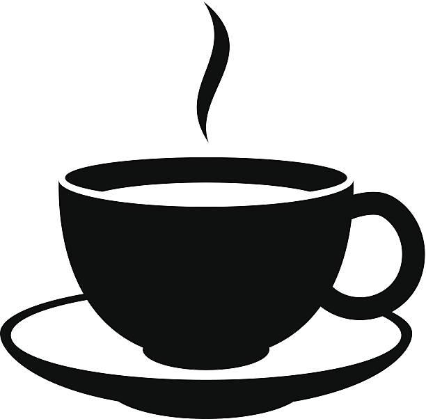 Teacup Clipart.