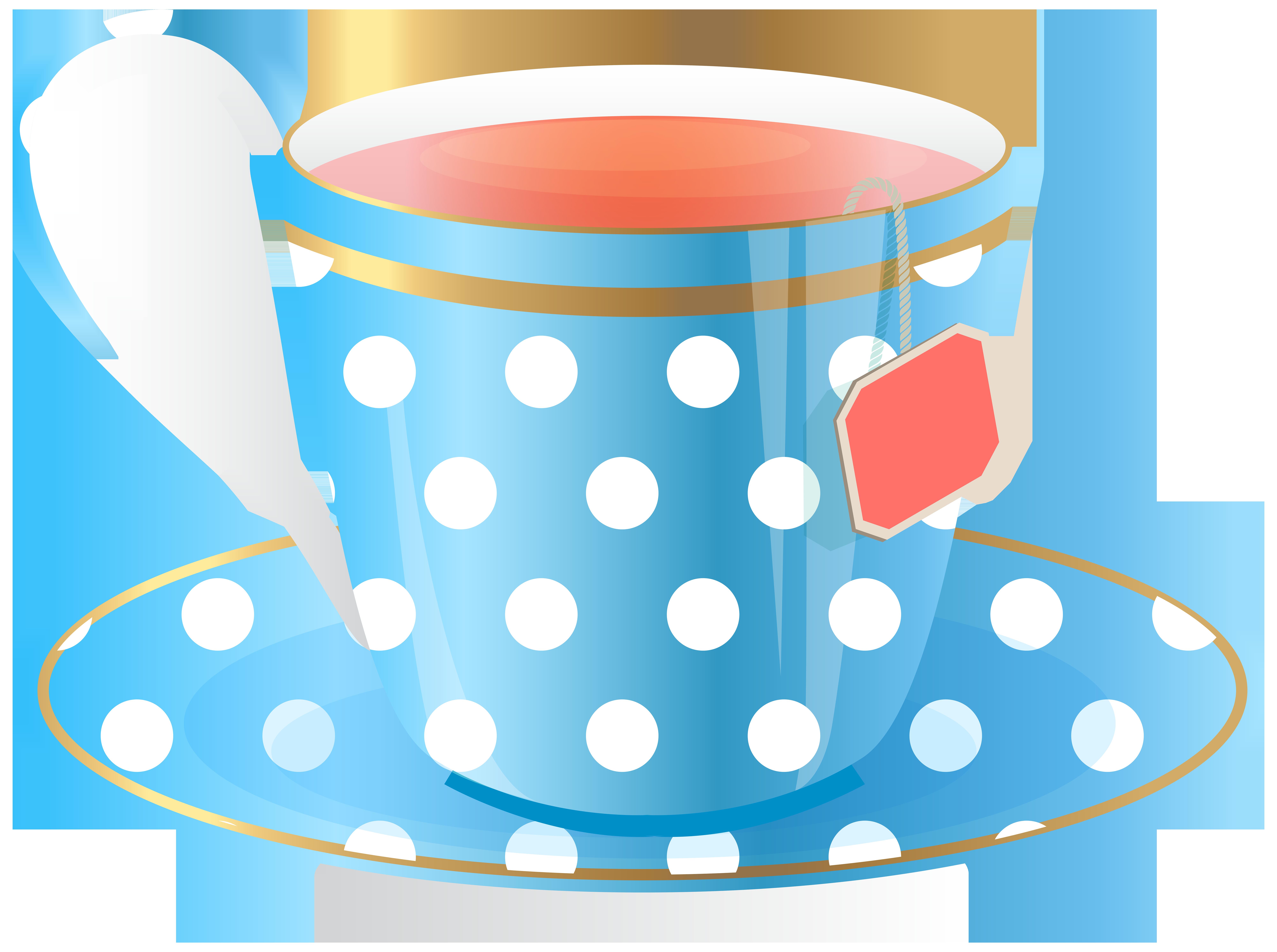 Teacup Clip art.