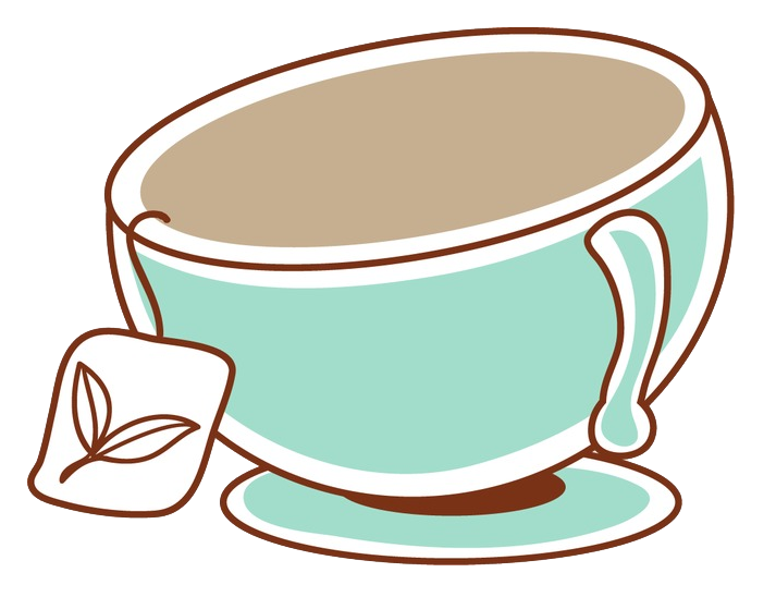 Teacup Vector graphics Image animation.
