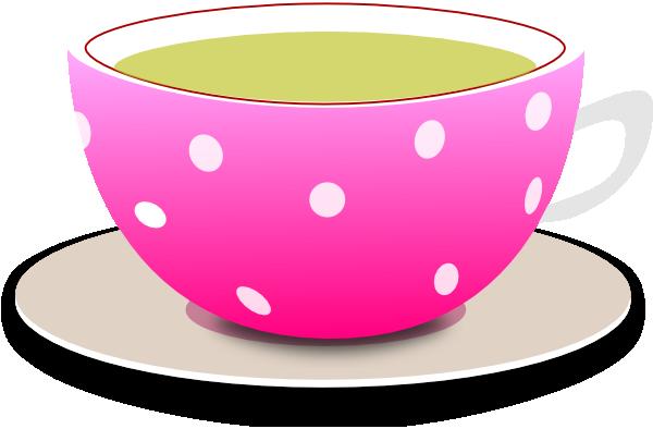 Tea Cup Clipart Png.