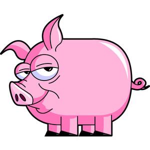 Pigs! ^(oo)^.