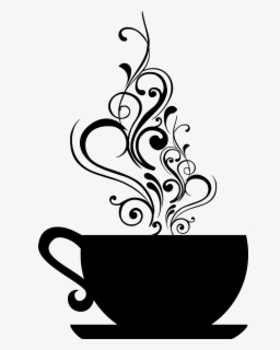 Free Tea Cups Clip Art with No Background , Page 5.