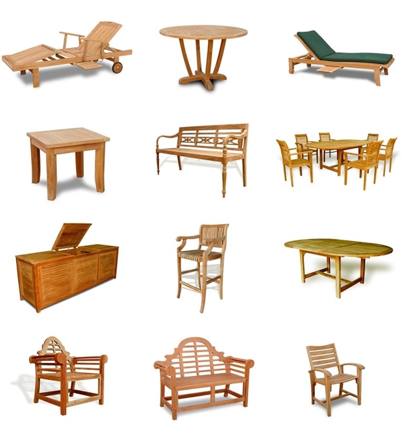 Art Garden Teak Furniture : Garden.xcyyxh.com.