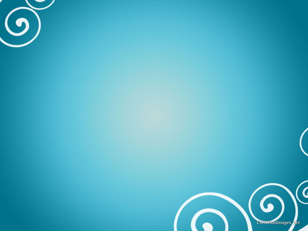 Teal Background Clipart.