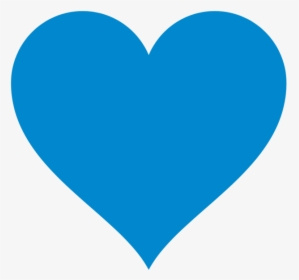 Blue Heart PNG Images, Transparent Blue Heart Image Download.