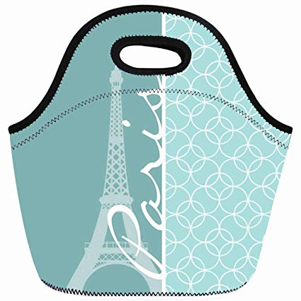 Amazon.com: Ahawoso Reusable Insulated Lunch Tote Bag Baby.