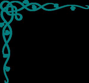Teal Clip Art at Clker.com.