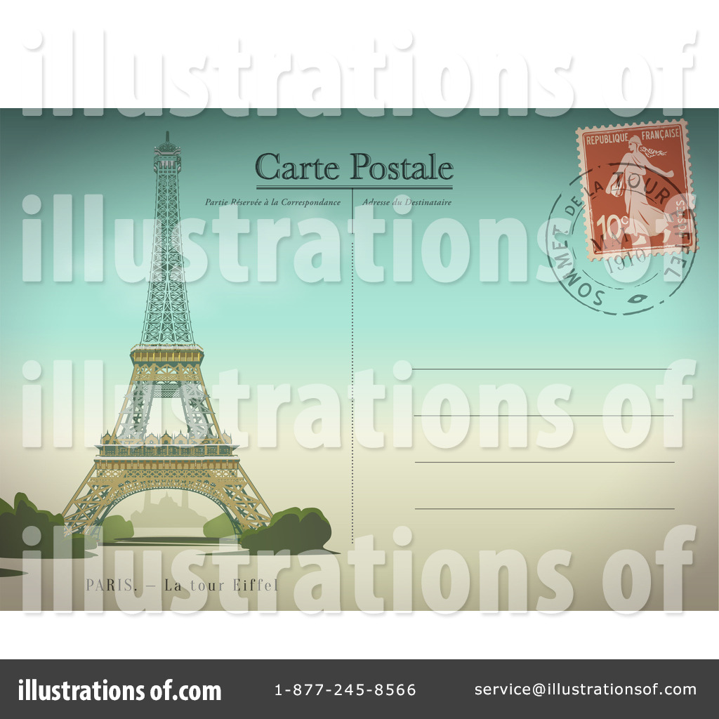 Paris Clipart #1197321.