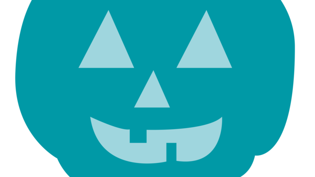 The Teal Pumpkin Project.