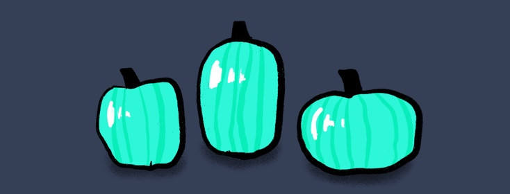 What Do Teal Pumpkins Mean This Halloween?.