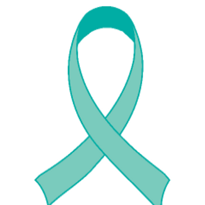 The Teal Ribbon Blog (@tealribbonblog).