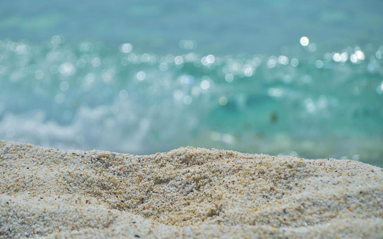 Beach sand #7029501.