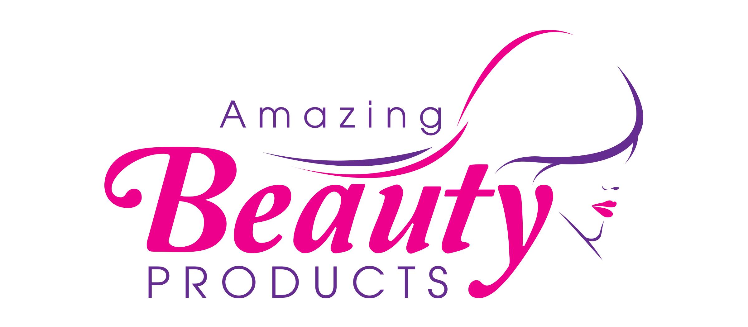 Beauty cosmetics Logos.