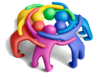 Download TEAM WORK Free PNG transparent image and clipart.