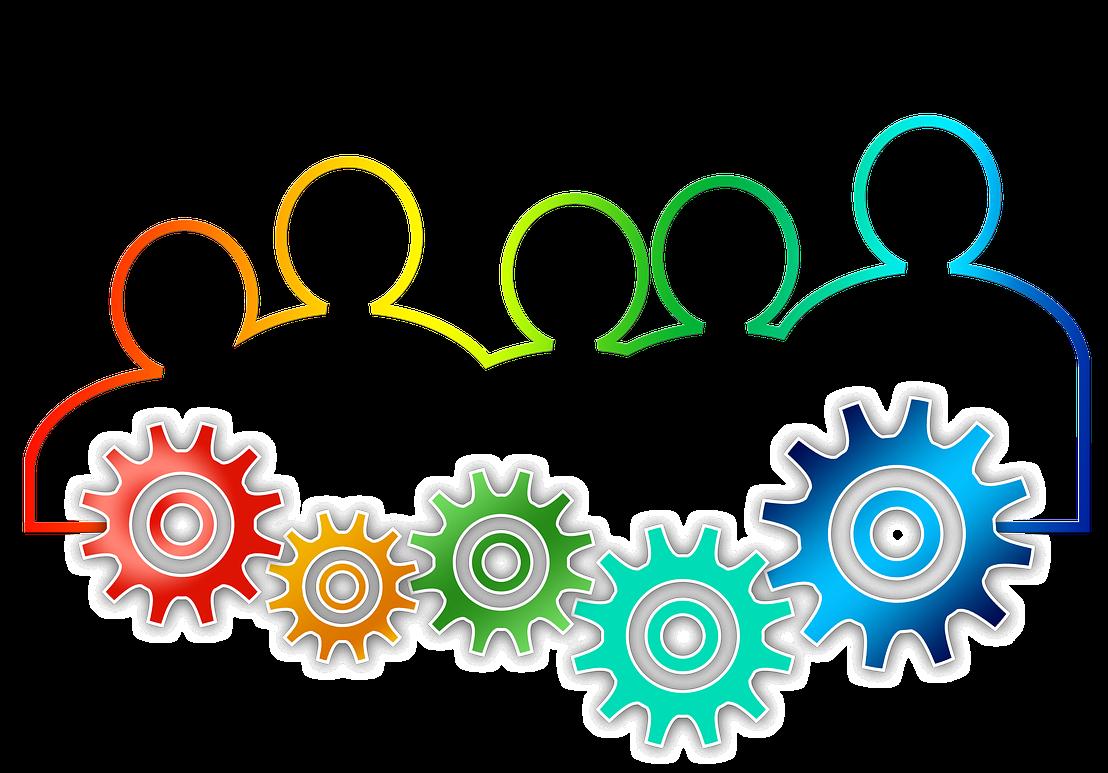 Team building Teamwork Community Organization Group work.
