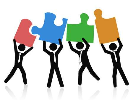 Team building clipart » Clipart Station.