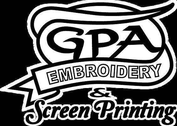 GPA Embroidery & Screen Printing.
