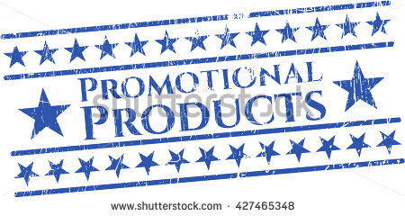 Promotional Products Stock Images, Royalty.