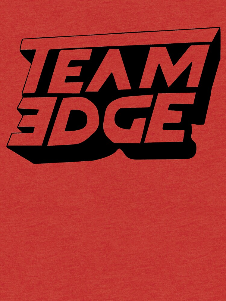 Team Edge Logo.