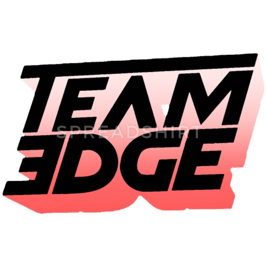 Team Edge Mouse pad Horizontal.