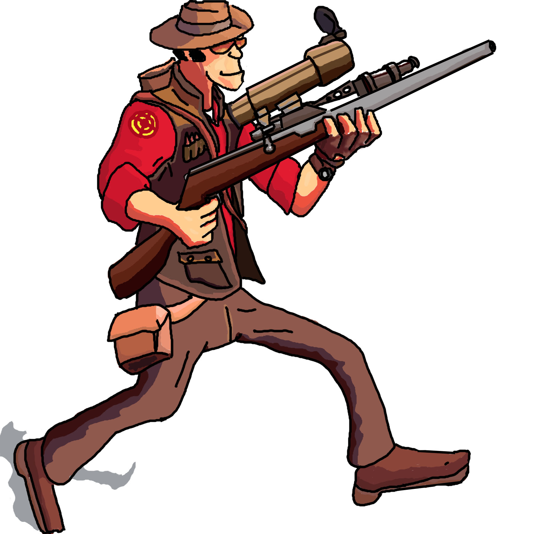 Team Fortress 2.