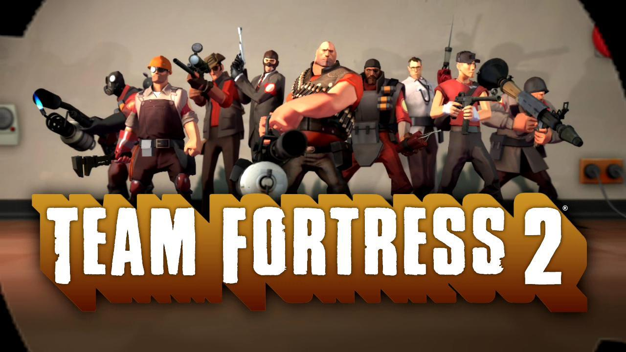 Team Fortress 2 Clipart.