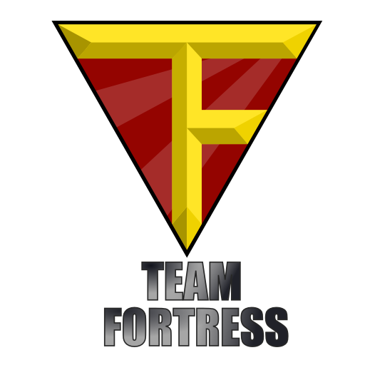 Komunita služby Steam :: :: QuakeWorld Team Fortress Logo.