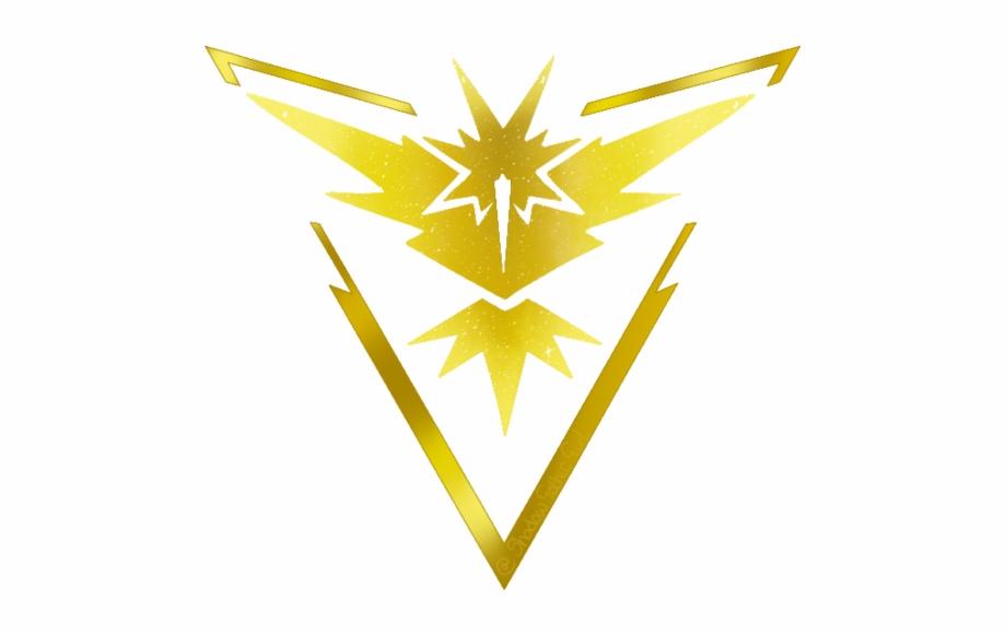 Team Instinct Logo Png.