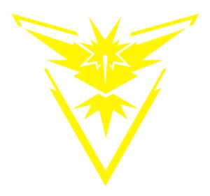 Details about Team Instinct Decal, Pokemon Go, Vinyl JDM Decal Sticker for  Truck, Car, Phone !.
