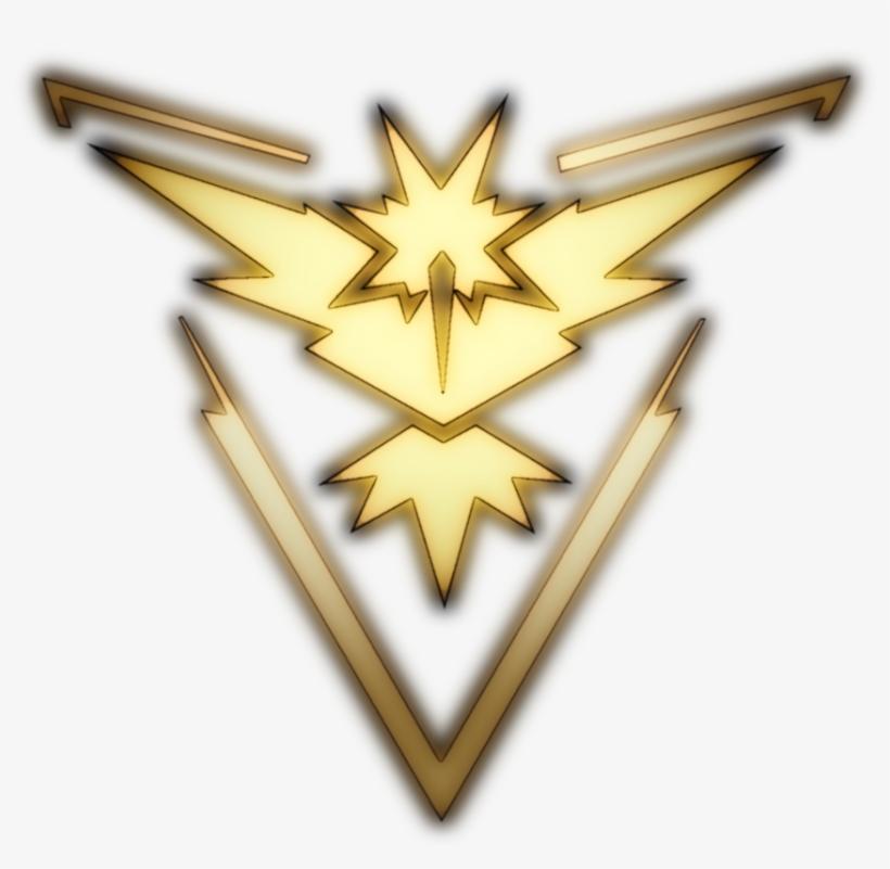 Team Instinct Logo Transparent.