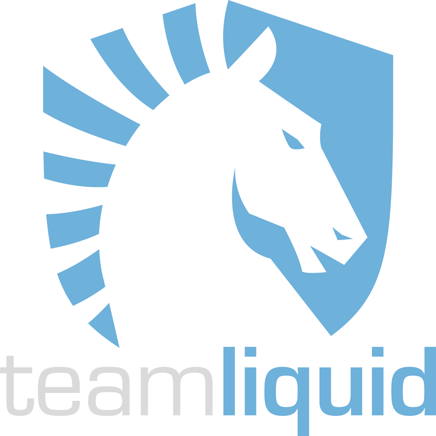 Team Liquid Clipart.
