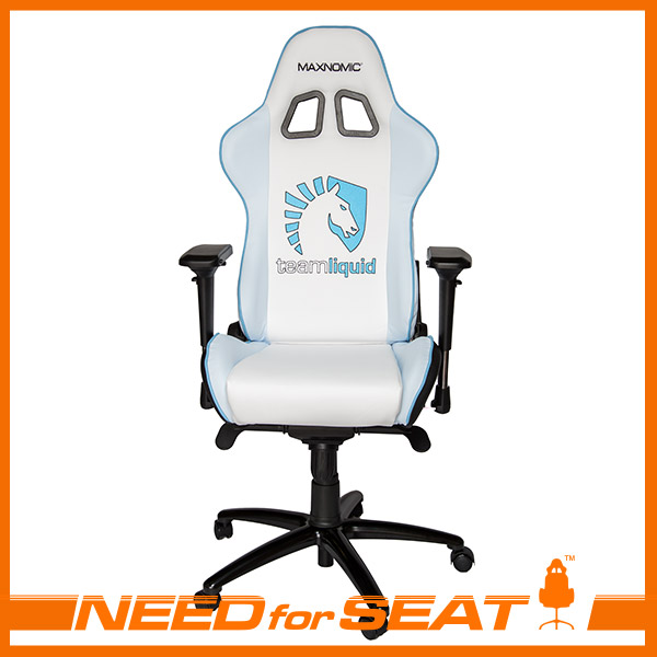 MAXNOMIC Computer Gaming Office Chair.