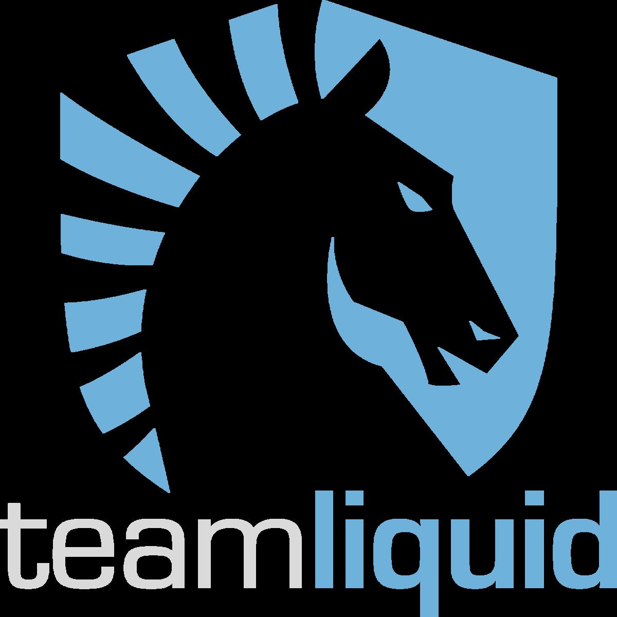 Team Liquid.