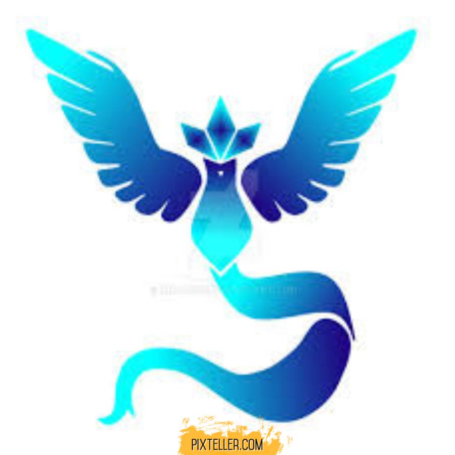 team mystic logo pokemon clipart Pokémon GO Decal Logo.